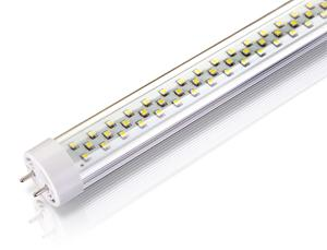Tubo led alternativo a neon da 18 watt